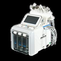 Апарат гідродермабразії і водневого пілінгу H2O2 Zemits Eau Sante