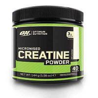 Креатин Optimum Nutrition Powder 144g