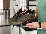 Мужские зимние кроссовки Nike Air Max 720 (темно-зеленые), фото 2