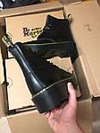 Женские зимние ботинки Dr.Martens Jadon ( FUR ) Classic (Мех), фото 5