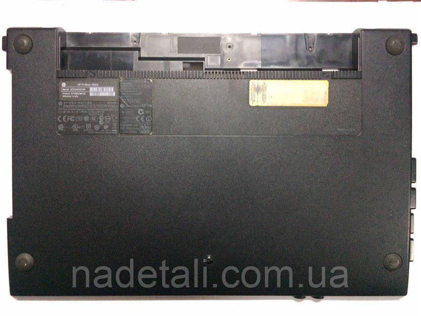 Нижняя часть HP Probook 4520s 4520 ОРИГИНАЛ