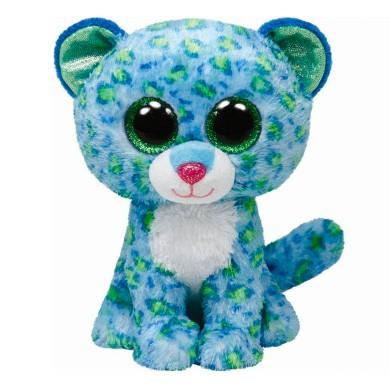 Мягкая игрушка леопард Leona