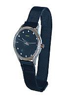 Часы женские наручные на браслете с магнитной застежкой