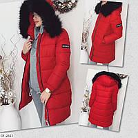 Куртка женская - пуховик 2019. Хит продаж!