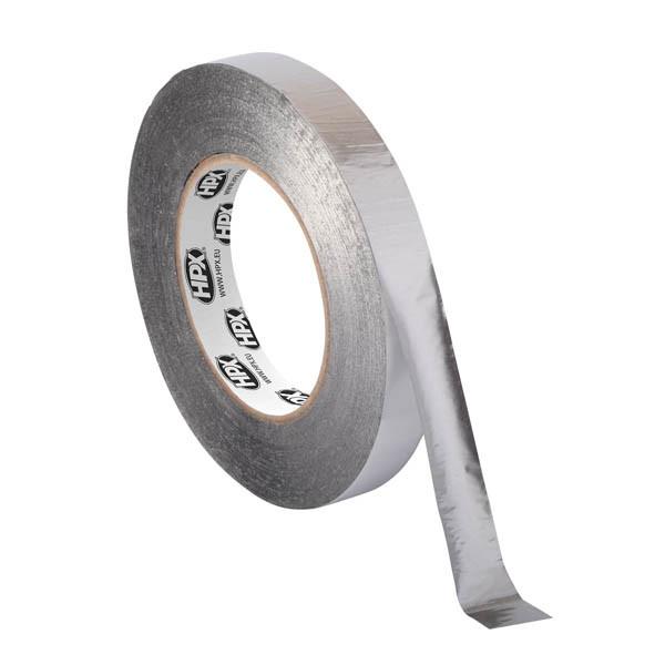 ALU/PET40100 Алюминиевая армированная лента ПЭТ 19мм х 100 м