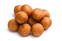 Zentis Марципановая картошка, фото 2