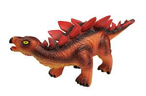 Динозавр JZD-76-5 (Стегозавр)