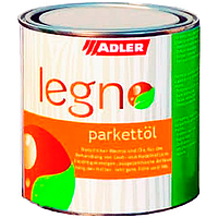 Масло для мебели и дерева Legno Parkettöl  цвет- бесцветный 1 л