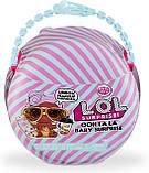 Набір L. O. L. Surprise Ooh la la baby surprise Міні діва, фото 2