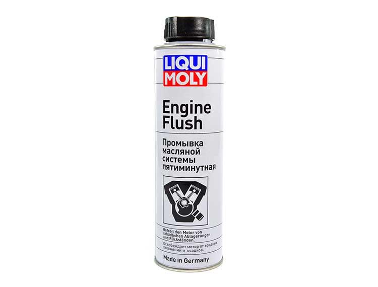 Промывка Liqui Moly Engine Flush 0,3 л