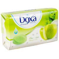 Мило DOXA 90 гр. Яблуко 96  шт.ящ