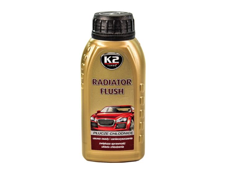 Промывка для системы охлаждения K2 Radiator Flush