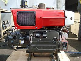 Двигун дизельний Кентавр ДД1110ВЭ (20 л. с., стартер)