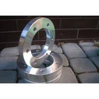 Алюминиевые проставки 6x139,7 (5 мм)