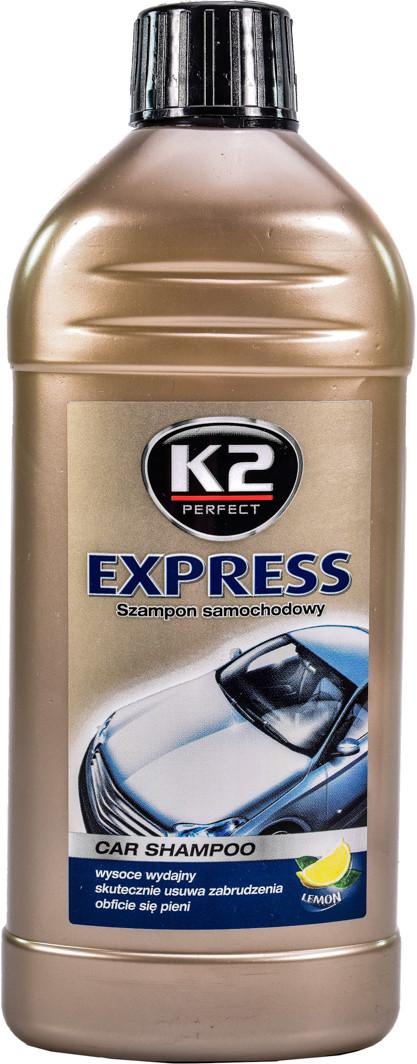 Концентрат автошампуня K2 EXPRESS 500 мл