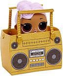Набір L. O. L. Surprise Ooh la la baby surprise Міні діва, фото 4