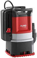 Погружной насос для грязной воды AL-KO Twin 14000 Premium (1000 Вт, 15000 л/ч)