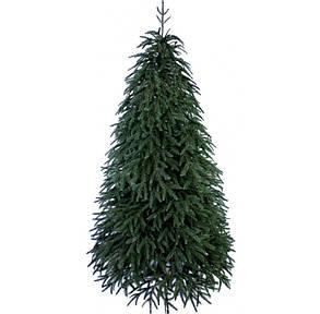 Литая Карпатская Смерека 1.1 м зеленая, фото 2