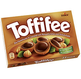 Toffifee Конфеты