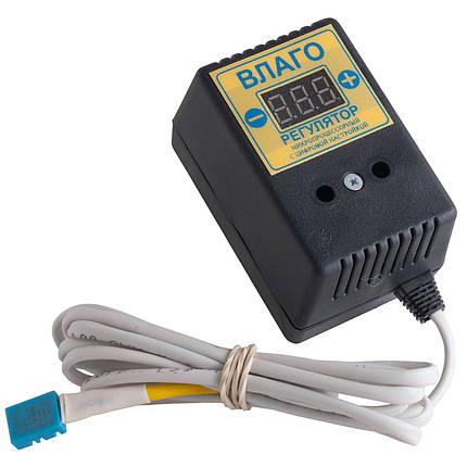 Влагорегулятор цифровой + влагомер ВР-1д для инкубатора (цифровой), фото 2