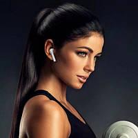 Блютуз наушники Stereo Bluetooth Headset Gelius Ultra Capsule GU-TWS-003, фото 1