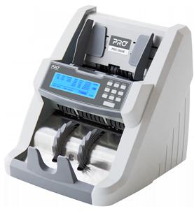 Счетчик банкнот PRO 150CL (с суммированием по номиналам)
