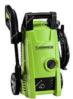 Grunhelm GR-1500 YW Мойка высокого давления