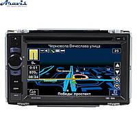 Автомагнитола SDUN-6960 Bluetooth GPS
