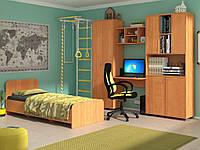 Детский мебельный набор Симба с кроватью ДСП, фото 1