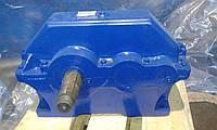 Редуктор цилиндрический 1Ц2У355-40-11(12)