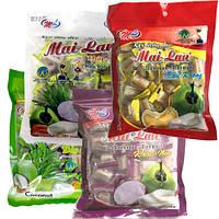 Азіатські солодощі для кондитерських виробів