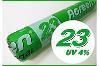 Агроволокно Плотность-23г/кв.м Белое (AGREEN)