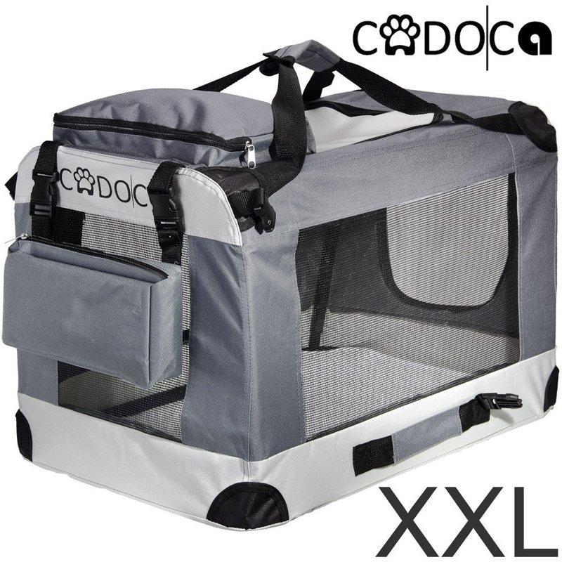 Сумка переноска для собак и кошек CAT DOG  XXL