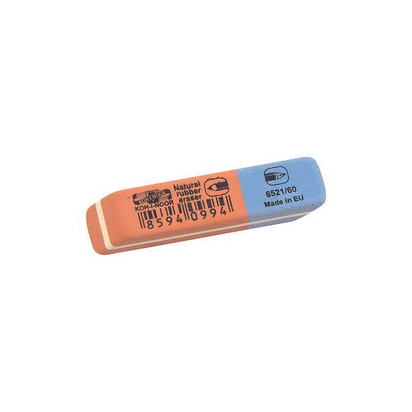 Ластик BlueStar KOH-I-NOOR 6521-60
