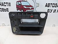 Консоль торпеды центральная Opel Senator B (1987-1994) OE:90230237LHD, фото 1
