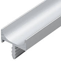 114100 Профиль-ручка алюминий LKW 4      L-2,75 м