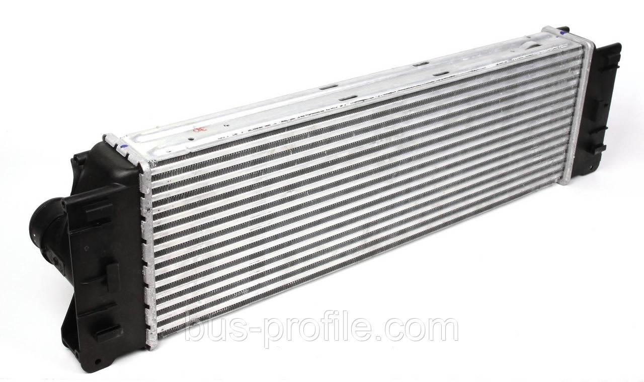 Радиатор интеркулера на MB Sprinter 906, VW Crafter 2006→ — Trucktec Automotive (Германия) — 02.40.235