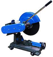 Пила для металла 400 мм 400 В