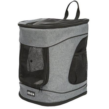 Рюкзак переноска для животных CAT DOG, фото 2