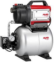 Насосна станція AL-KO HW 3000 Classic (650 Вт, 3100 л/год)