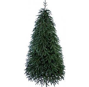 Литая Карпатская Смерека 1.5 м зеленая, фото 2