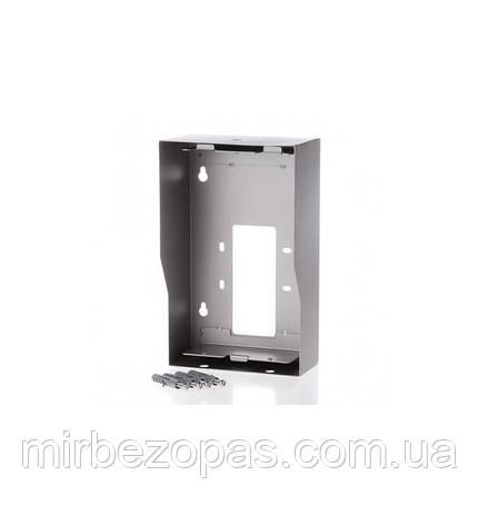 Монтажная коробка с козырьком BR-AV для IP-домофонов, фото 2