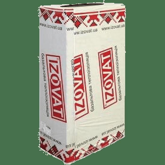 Утеплитель Изоват 30 (Izovat) 50 мм для скатной кровли и полов по лагам