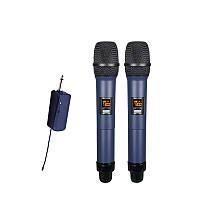 Бездротові мікрофони Shuperd M2