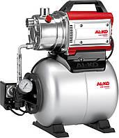Насосная станция AL-KO HW 3000 Inox Classic (650 Вт, 3100 л/ч)