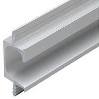 1146000 Профиль-ручка алюминий LKW 17     L-2,75 м