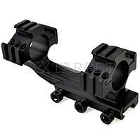 Крепление Air Precision Weaver 30 мм моноблок
