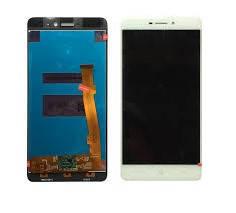 Дисплей для TP-LINK Neffos X1 Max с сенсорным стеклом (Белый) Оригинал Китай