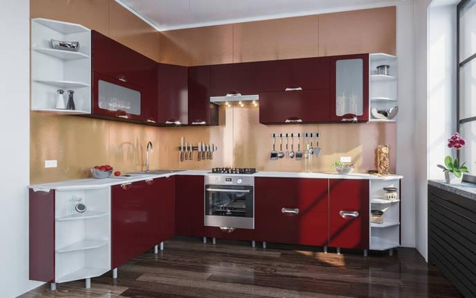 Кухня Адель люкс, фото 2