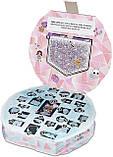 Лялька ЛОЛ Сюрприз Адвент календар Зимовий Диско, фото 3